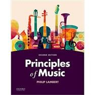 Principles of Music by Lambert, Philip, 9780190638146