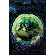 Batman: Legends of the Dark Knight Vol. 5 by MARZ, RONWOODS, PETE, 9781401258146