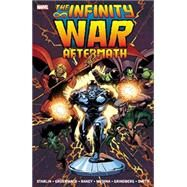 Infinity War Aftermath by Starlin, Jim; Gruenwald, Mark; Raney, Tom; Medina, Angel; Grindberg, Tom, 9780785198147
