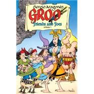 Groo Friends and Foe 1 by Aragones, Sergio; Evanier, Mark, 9781616558147