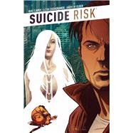 Suicide Risk Vol. 6 by Carey, Mike, 9781608868148