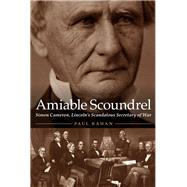 Amiable Scoundrel by Kahan, Paul, 9781612348148