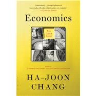 Economics: The User's Guide by Chang, Ha-Joon, 9781620408148