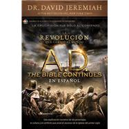 A.D. The Bible Continues en Español by Jeremiah, David, Dr., 9781496408150