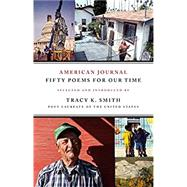 American Journal by Smith, Tracy K., 9781555978150