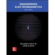 ENGINEERING ELECTROMAGNETICS by Unknown, 9780078028151