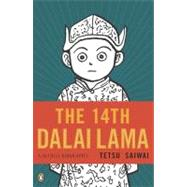 The 14th Dalai Lama: A Manga Biography by Saiwai, Tetsu, 9780143118152