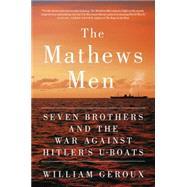 The Mathews Men by Geroux, William, 9780525428152