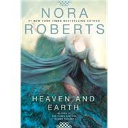 Heaven and Earth by Roberts, Nora, 9780425278154