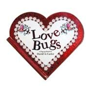 Love Bugs : A Pop up Book by Carter, David  A.; Carter, David  A., 9780689858154