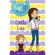 Little Lies by Perry, Chrissie, 9781742978154