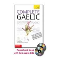 Complete Gaelic with Two Audio CDs: A Teach Yourself Guide by Robertson, Boyd; Taylor, Iain, 9780071748155