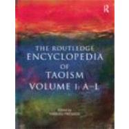 The Routledge Encyclopedia of Taoism: 2-Volume Set by Pregadio; Fabrizio, 9780415678155