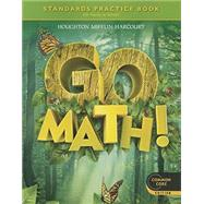 Houghton Mifflin Harcourt Go Math : Student Practice Book Grade 1 by UNKNOWN, 9780547588155
