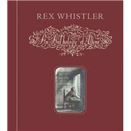 An Anthology of Mine by Whistler, Rex, 9781910258156