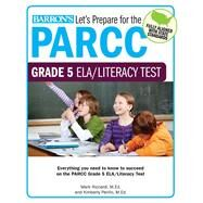 Let's Prepare for the Parcc Grade 5 Ela Test by Riccardi, Mark; Perillo, Kimberly, 9781438008158