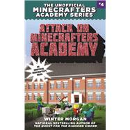 Attack on Minecrafters Academy by Morgan, Winter, 9781510718159