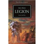 Legion by Abnett, Dan, 9781849708159