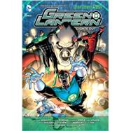 Green Lantern: Lights Out (The New 52) by VENDITTI, ROBERT; JORDAN, JUSTIN, 9781401248161