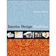 Portfolios for Interior Designers by Mitton, Maureen, 9780470408162