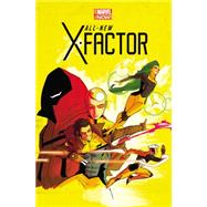 All-New X-Factor Volume 1 by David, Peter; Camuncoli, Giuseppe; Loughridge, Lee, 9780785188162