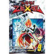 Yu-Gi-Oh! Zexal, Vol. 9 by Takahashi, Kazuki; Yoshida, Shin; Miyoshi, Naohito, 9781421588162