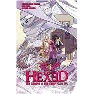 Hexed: The Harlot & The Thief Vol. 2 by Nelson, Michael Alan; Mora, Dan, 9781608868162