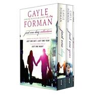 Just One Day Collection by Forman, Gayle, 9780147518163