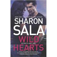 Wild Hearts by Sala, Sharon, 9780778318163