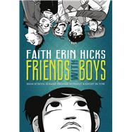 Friends with Boys by Hicks, Faith Erin; Hicks, Faith Erin, 9781250068163