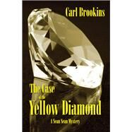 The Case of the Yellow Diamond by Brookins, Carl, 9780878398164