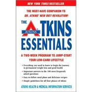 The Atkins Essentials: A Two-week Program To Jump- Start Your Low-Carb Lifestyle at Biggerbooks.com