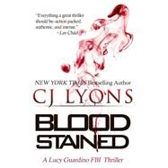 Blood Stained by Lyons, C. J., 9781939038166