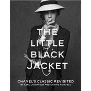 The Little Black Jacket by Lagerfeld, Karl; Roitfeld, Carine (CON), 9783869308166
