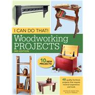 I Can Do That! Woodworking Projects by Thiel, David; Francis, Scott, 9781440348167