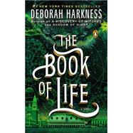 The Book of Life by Harkness, Deborah, 9780143128168