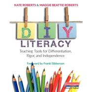 Diy Literacy by Roberts, Kate; Roberts, Maggie Beattie, 9780325078168
