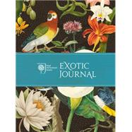 Rhs Exotic Journal by Royal Horticultural Society, 9780711238169