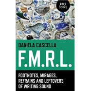 F.M.R.L. by Cascella, Daniela, 9781782798170