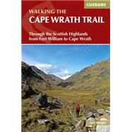 Cicerone Walking the Cape Wrath Trail by Harper, Iain, 9781852848170