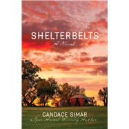 Shelterbelts by Simar, Candace, 9780878398171