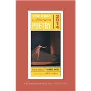 The Best American Poetry 2014 by Lehman, David; Hayes, Terrance, 9781476708171