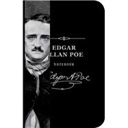 The Edgar Allan Poe Notebook by Cider Mill Press, 9781604338171