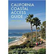 California Coastal Access Guide by California Coastal Commission, 9780520278172