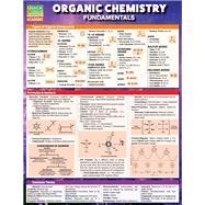 Organic Chemistry Fundamentals by Jackson, Mark, Ph.D., 9781423228172