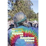 The Hippies and American Values by Miller, Timothy S., 9781572338173