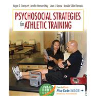 Psychosocial Strategies for Athletic Training by Granquist, Megan D., Ph.D., 9780803638174