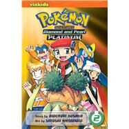 Pokémon Adventures: Diamond and Pearl/Platinum, Vol. 2 by Kusaka, Hidenori, 9781421538174