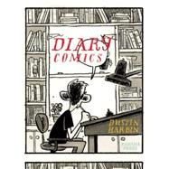 Diary Comics: January 2010 to September 2012 by Harbin, Dustin, 9781927668177