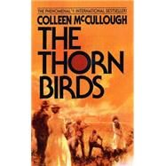 Thorn Birds by Mccullough Colleen, 9780380018178